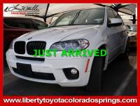 Used 2013 BMW X5 xDrive50i AWD xDrive50i For Sale in Colorado Springs, CO
