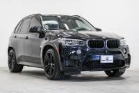 Certified Pre-Owned 2018 BMW X5 M for Sale