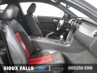 Pre-Owned 2012 Ford Shelby GT500 Coupe for Sale in Sioux Falls near Brookings