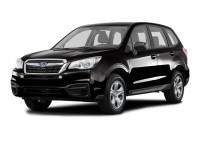 Used 2017 Subaru Forester 2.5I AWD SUV