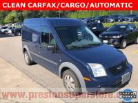Used 2013 Ford Transit Connect XLT Cargo Van in Burton, OH