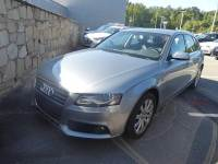 Pre-Owned 2010 Audi A4 2.0T Premium Avant