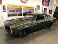 1971 Chevrolet Chevelle Pro Touring Monster