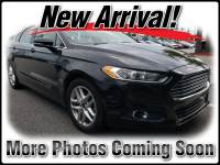 Pre-Owned 2014 Ford Fusion SE Sedan in Jacksonville FL