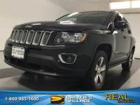 Used 2016 Jeep Compass For Sale at Burdick Nissan   VIN: 1C4NJDEB4GD714608