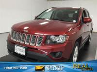 Used 2016 Jeep Compass For Sale at Burdick Nissan   VIN: 1C4NJDEB5GD725701