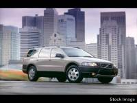 Used 2001 Volvo V70 XC 2.4T A SR Wagon All-wheel Drive in Cockeysville, MD