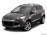 Used 2013 Ford Escape Titanium SUV Front-wheel Drive in Cockeysville, MD