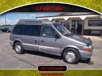 1992 Dodge Caravan LE