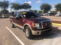 Used 2010 Ford F-150 King Ranch Pickup