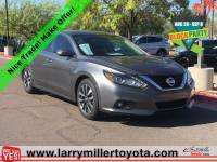 Used 2017 Nissan Altima For Sale | Peoria AZ | Call 602-910-4763 on Stock #91866A