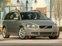 Pre-Owned 2005 Volvo V50 2.5L Turbo AWD Auto VIN YV1MJ682652056490 Stock Number N9429A