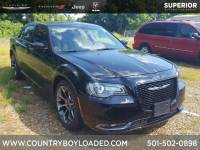 2015 Chrysler 300 300S Sedan For Sale in Conway