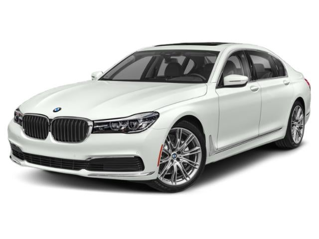 Photo 2019 BMW 7 Series 740i xDrive - BMW dealer in Amarillo TX  Used BMW dealership serving Dumas Lubbock Plainview Pampa TX