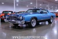 1976 Dodge Charger Daytona