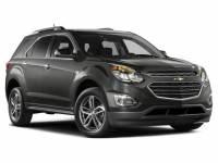 2016 Chevrolet Equinox LT SUV All-wheel Drive