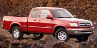 Pre-Owned 2002 Toyota Tundra Ltd