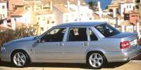 Pre-Owned 1998 Volvo S70