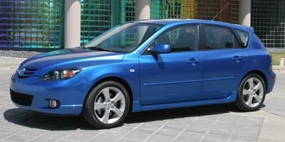 Photo Pre-Owned 2006 Mazda Mazda3 s Hatchback in Jacksonville FL