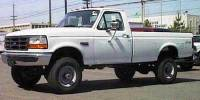 Pre-Owned 1997 Ford F-250 HD