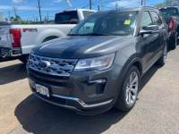 2018 Ford Explorer Limited FWD in Honolulu