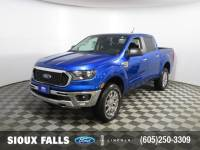 Pre-Owned 2019 Ford Ranger XLT Crew Cab Shortbox for Sale in Sioux Falls near Brookings