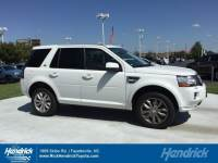 2015 Land Rover LR2 HSE SUV in Franklin, TN