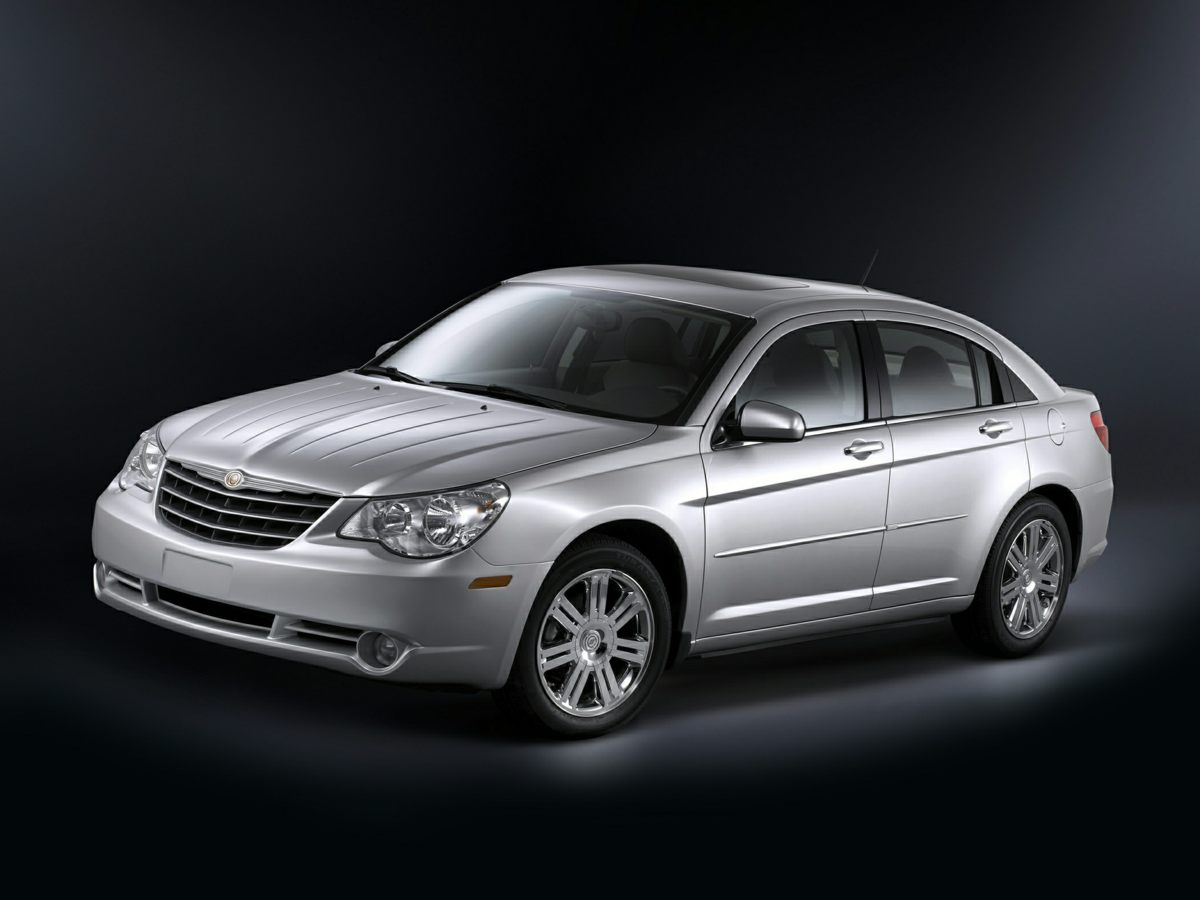 Photo Used 2008 Chrysler Sebring Touring in West Palm Beach, FL