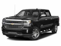 Used 2018 Chevrolet Silverado 1500 High Country Truck Crew Cab in Cerritos