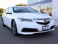 Certified Pre-Owned 2016 Acura TLX 3.5L V6 for Sale in Cerritos, CA near Norwalk, CA