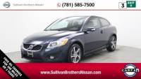 Used 2013 Volvo C30 T5 Hatchback For Sale in Kingston, MA