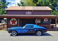1973 Chevrolet Camaro -Z28 - 383 STROKER - 4 SPEED -