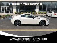 Pre-Owned 2013 Subaru BRZ Limited in Richmond VA