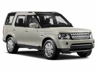 Used 2014 Land Rover LR4 LUX SUV in Glenwood Springs
