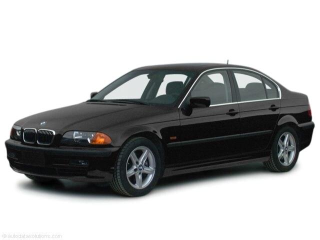 Photo 2000 BMW 3 Series 328i