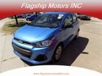 2018 Chevrolet Spark LS CVT for sale in Boise ID