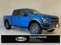Pre-Owned 2019 Ford F-150 Raptor 4WD SuperCrew 5.5' Box
