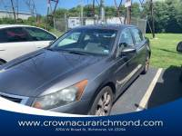Pre-Owned 2010 Honda Accord 2.4 EX-L in Richmond VA