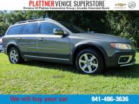 Pre-Owned 2009 Volvo XC70 3.0T Wagon