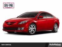 2009 Mazda Mazda6 s Grand Touring