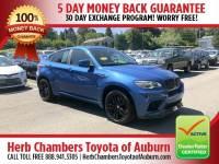 Pre-Owned 2013 BMW X6 AWD 4dr SUV Sport Utility in Sudbury, MA