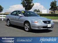 2003 Acura TL Type S Sedan in Franklin, TN