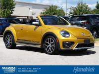 2017 Volkswagen Beetle Convertible 1.8T Dune Convertible in Franklin, TN