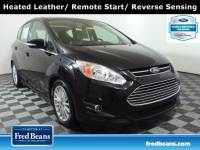 Used 2016 Ford C-Max Energi For Sale | Doylestown PA - Serving Chalfont, Quakertown & Jamison PA | 1FADP5CU9GL119771