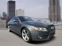 Pre-Owned 2011 Audi A5 2.0T Premium in Atlanta GA
