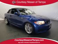 Pre-Owned 2013 BMW 135i Convertible in Jacksonville FL