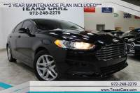 2016 Ford Fusion SE for sale in Carrollton TX