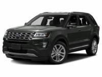 2017 Ford Explorer XLT SUV in Pittsburgh