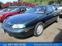 1998 Chevrolet Lumina Sedan