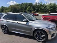 2017 BMW X5 M Sports Activity Vehicle